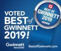Best of Gwinnett 2019